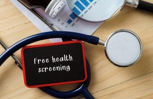 Free-health-screening